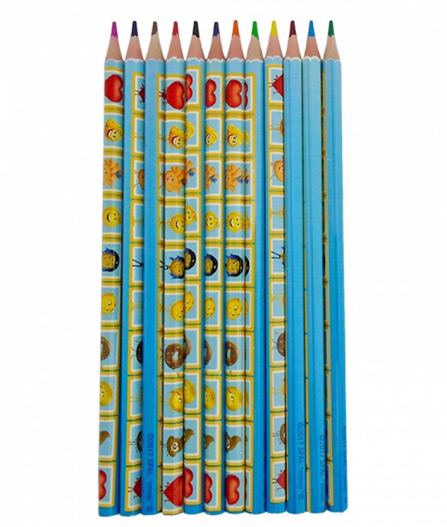 Creioane Color EMOJI 12buc EMCC12-2.jpg