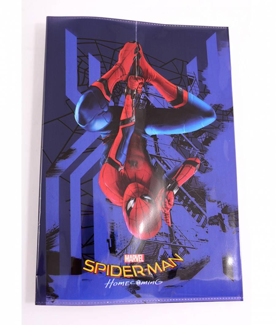 Coperti A4 color Spiderman HC SMCO002-2.jpg