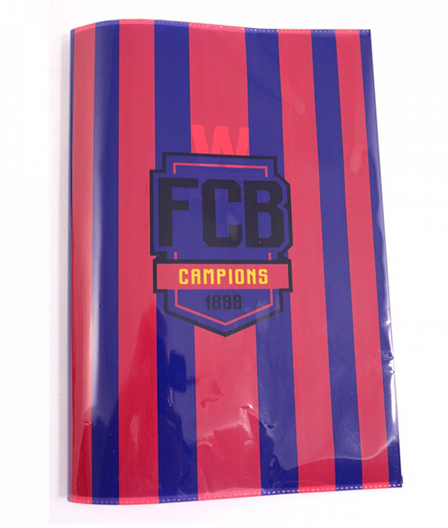 Coperti A4 color Barcelona