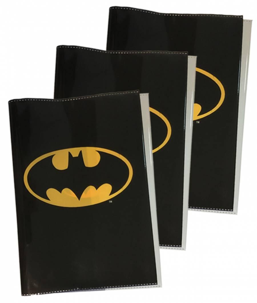 Coperti A4 color Batman