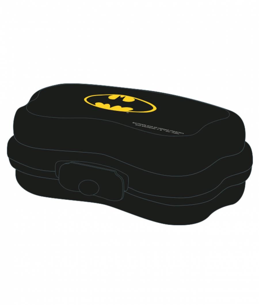 Cutie Sandwich Batman din material plastic certifcat