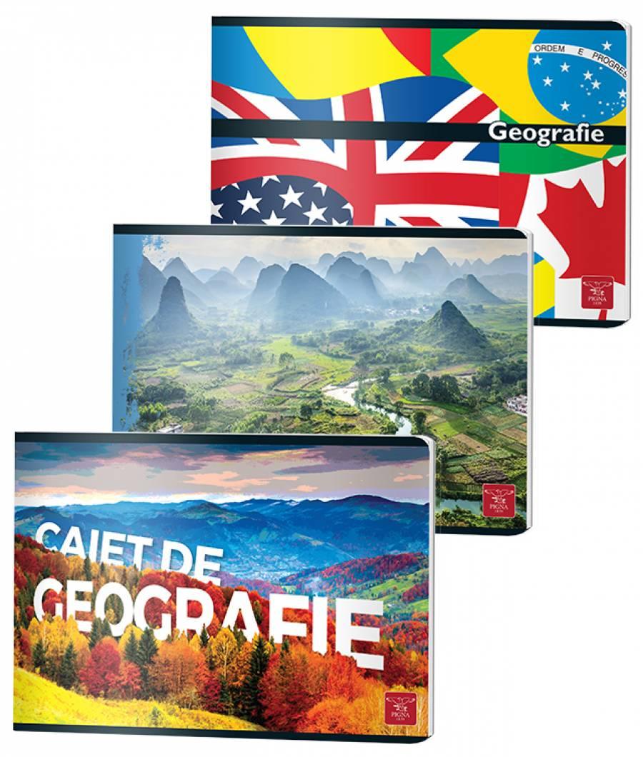 Caiet Geografie 24file