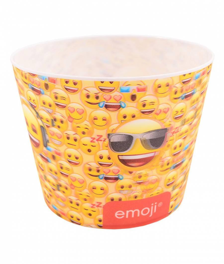 Bol Popcorn 3l, Emoji Clasic