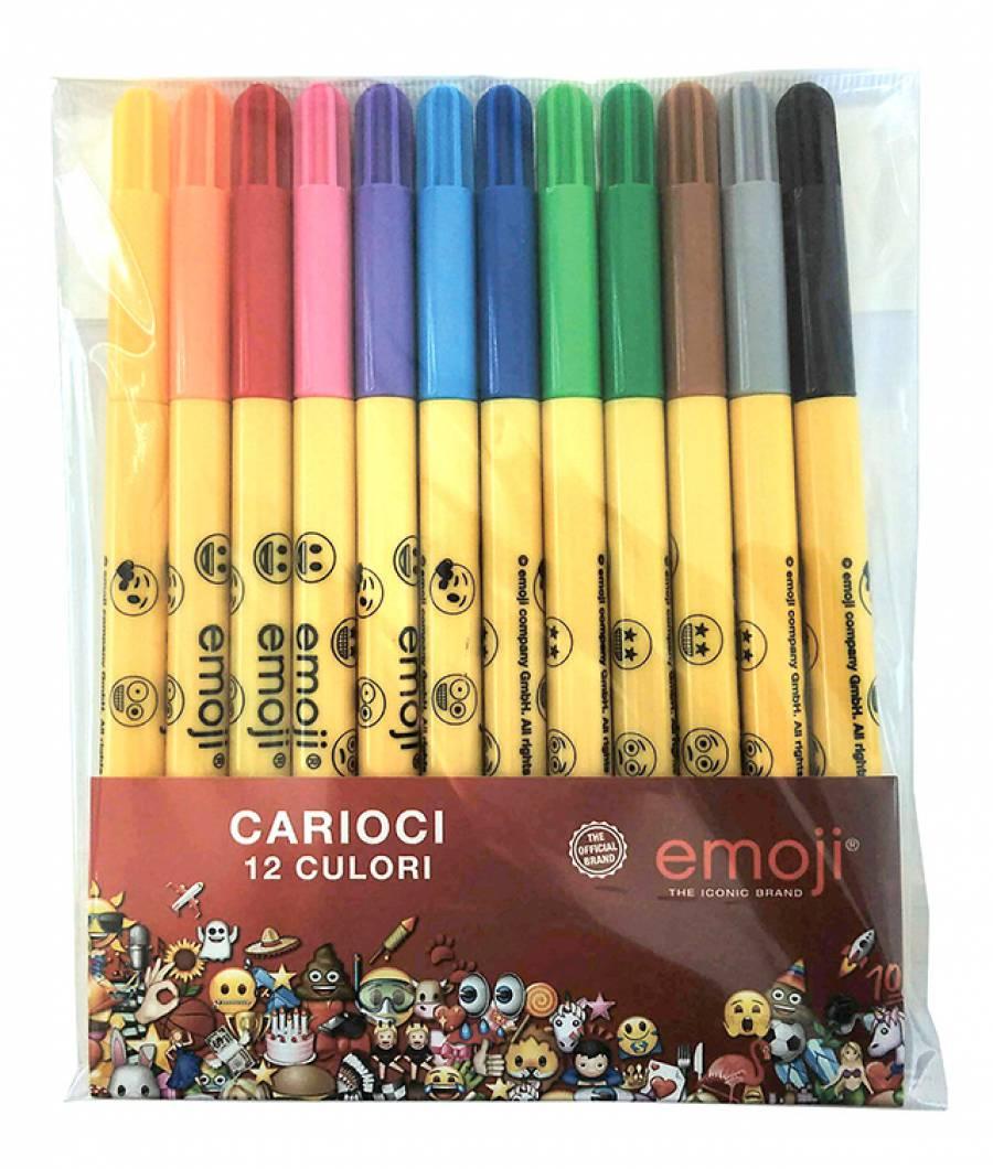 Carioci 12/set, PP,  Emoji Clasic
