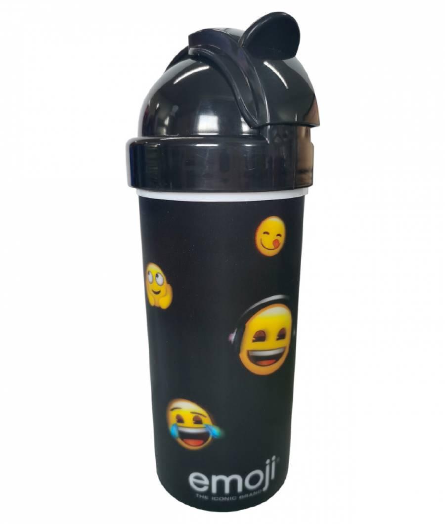 Sticla Lichide 380ml Emoji Clasic