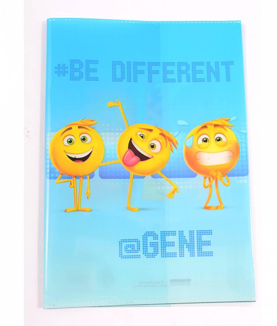 Coperti A5 color Emoji