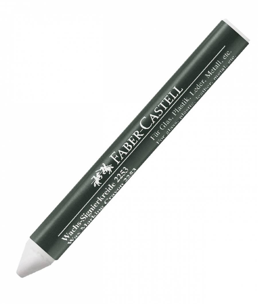 Creion cerat 2253 suprafete lucioase Faber-Castell