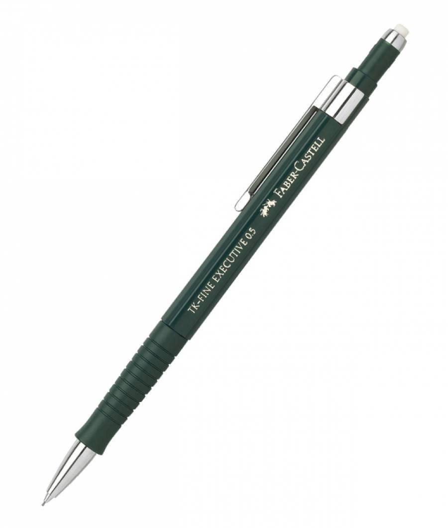 Creion mecanic 0.5mm TK-Fine Executive Faber-Castell
