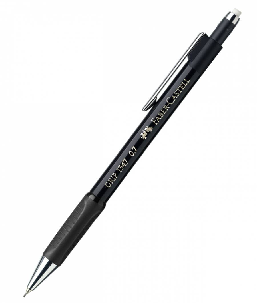 Creion mecanic 0.7 mm Grip 1347 Faber-Castell