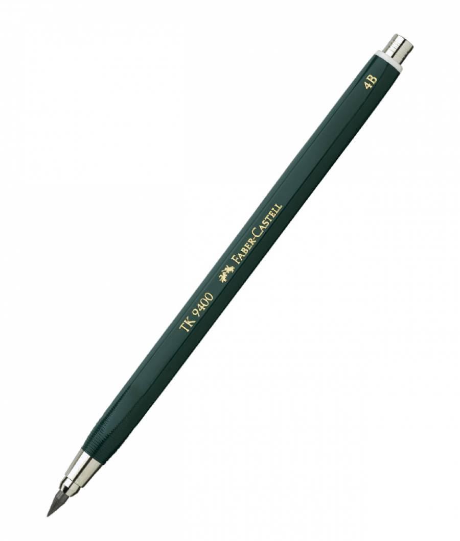 Creion Mecanic TK 9400 Faber-Castell