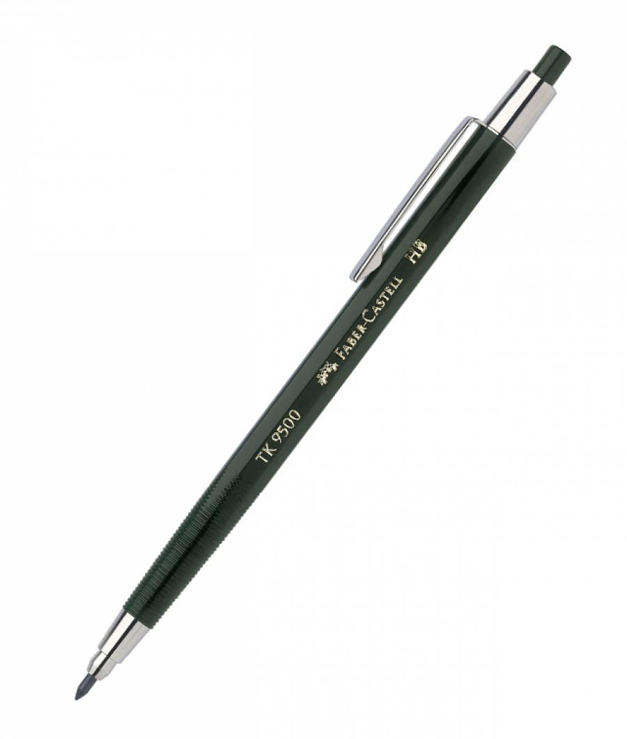 Creion Mecanic 2 mm TK 9500 Faber-Castell