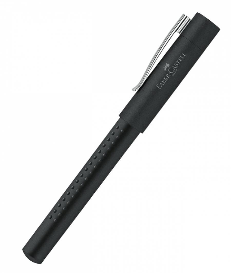 Finewriter Grip 2011 Negru Faber-Castell