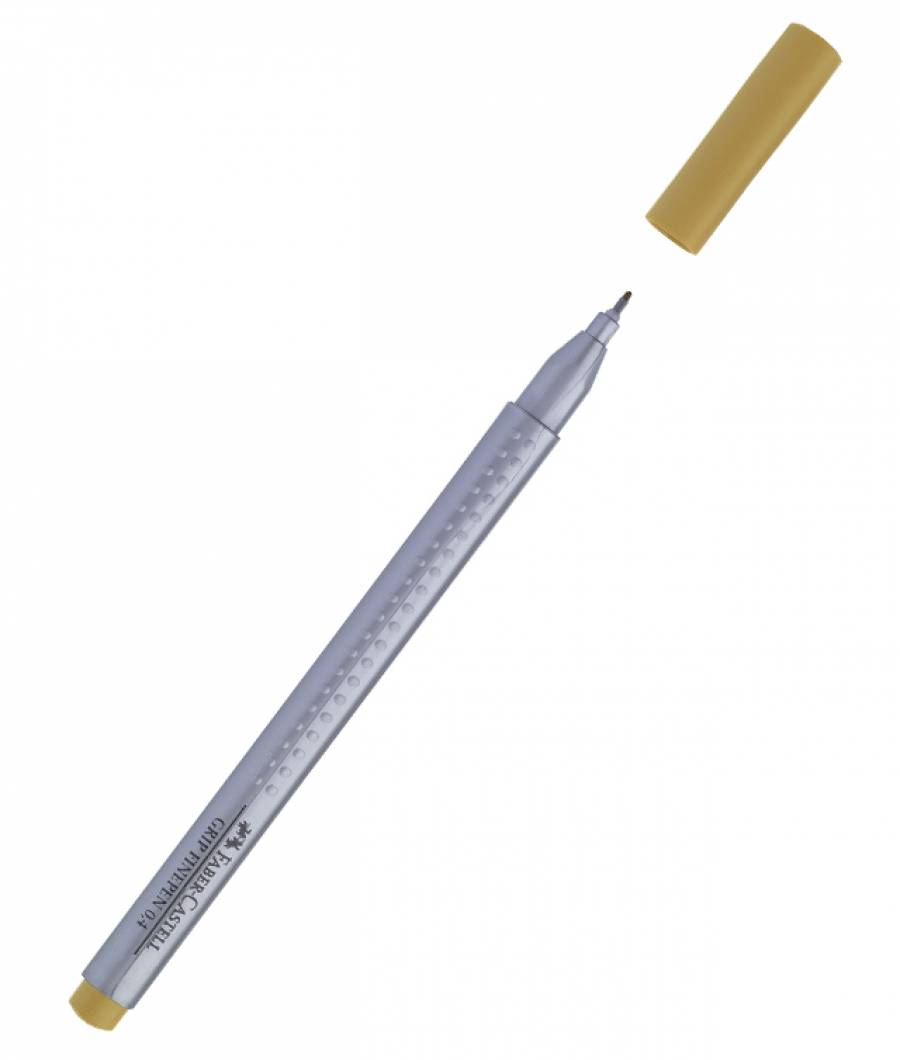 Liner 0.4mm Grip Faber-Castell