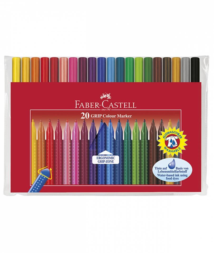 Carioca Grip Faber-Castell