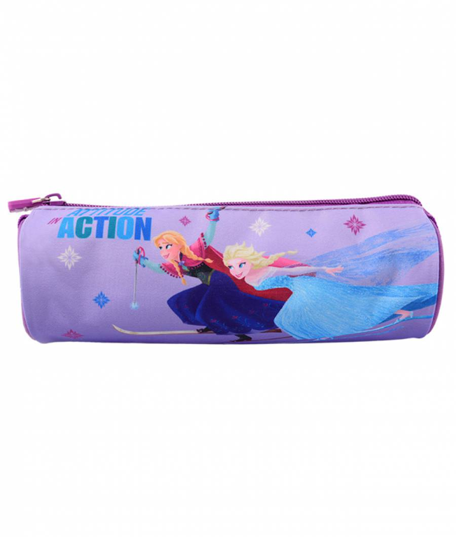 Penar Etui Tubular violet Frozen