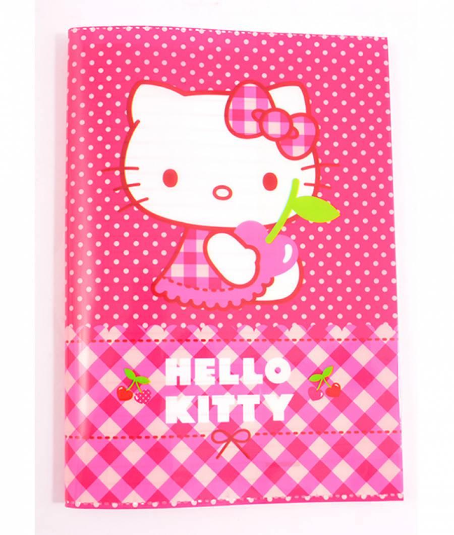 Coperti A5 color Hello Kitty R