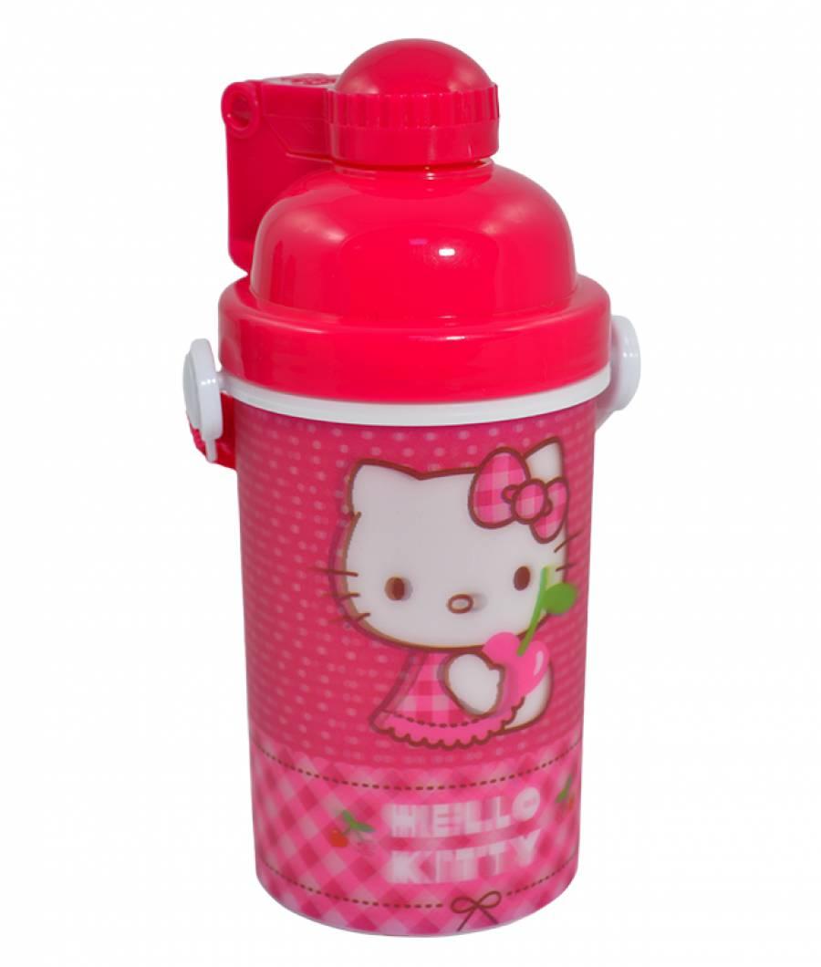 Sticla Lichide 350ml Hello Kitty