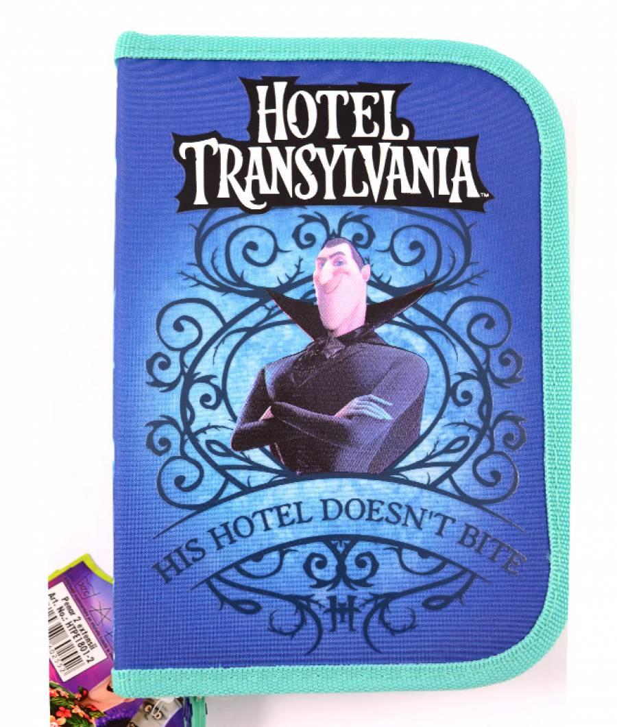Penar Neechipat, 1 fermoar, 2 extensii, Hotel Transilvania