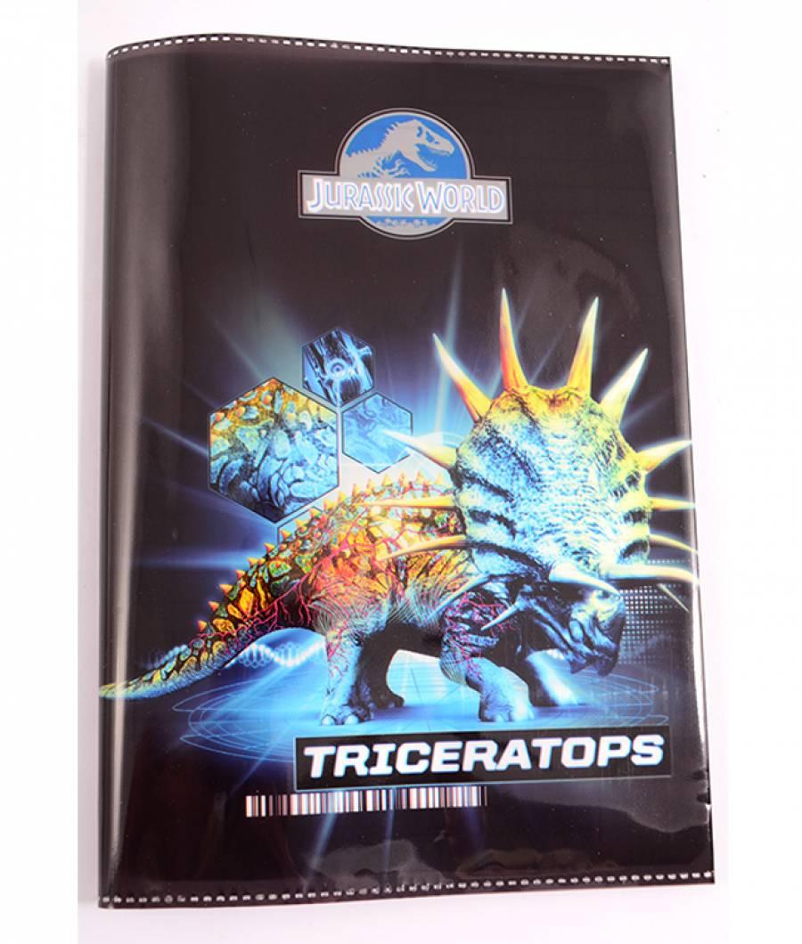 Coperti A5 color Jurassic World