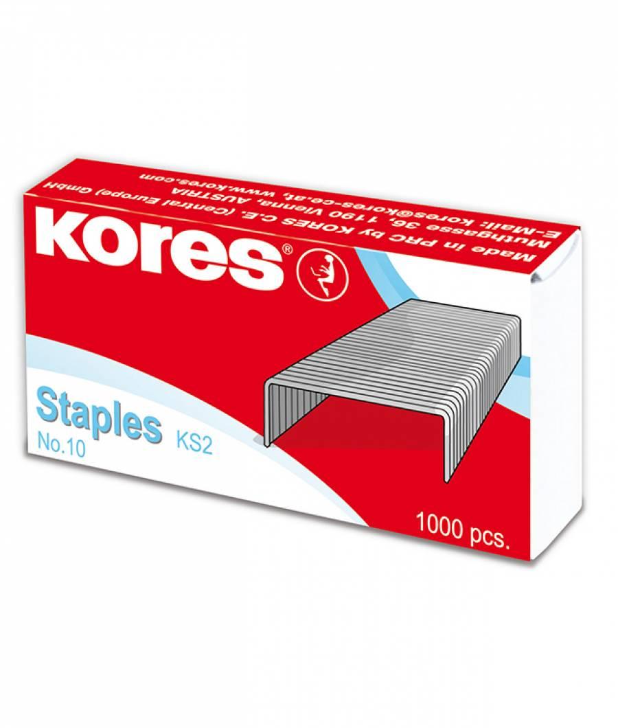 Capse Nr 10 Kores