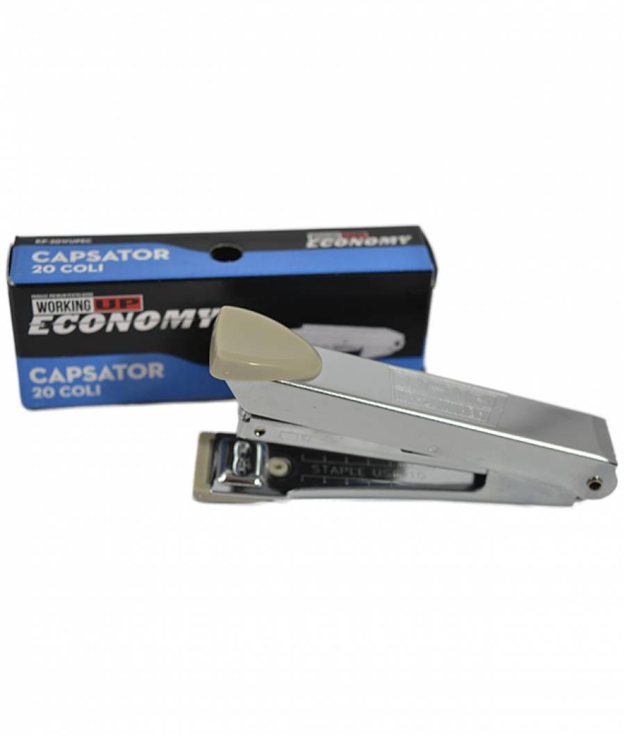 Capsator inox 20 file (capse no.10) W-UP Economic GRI