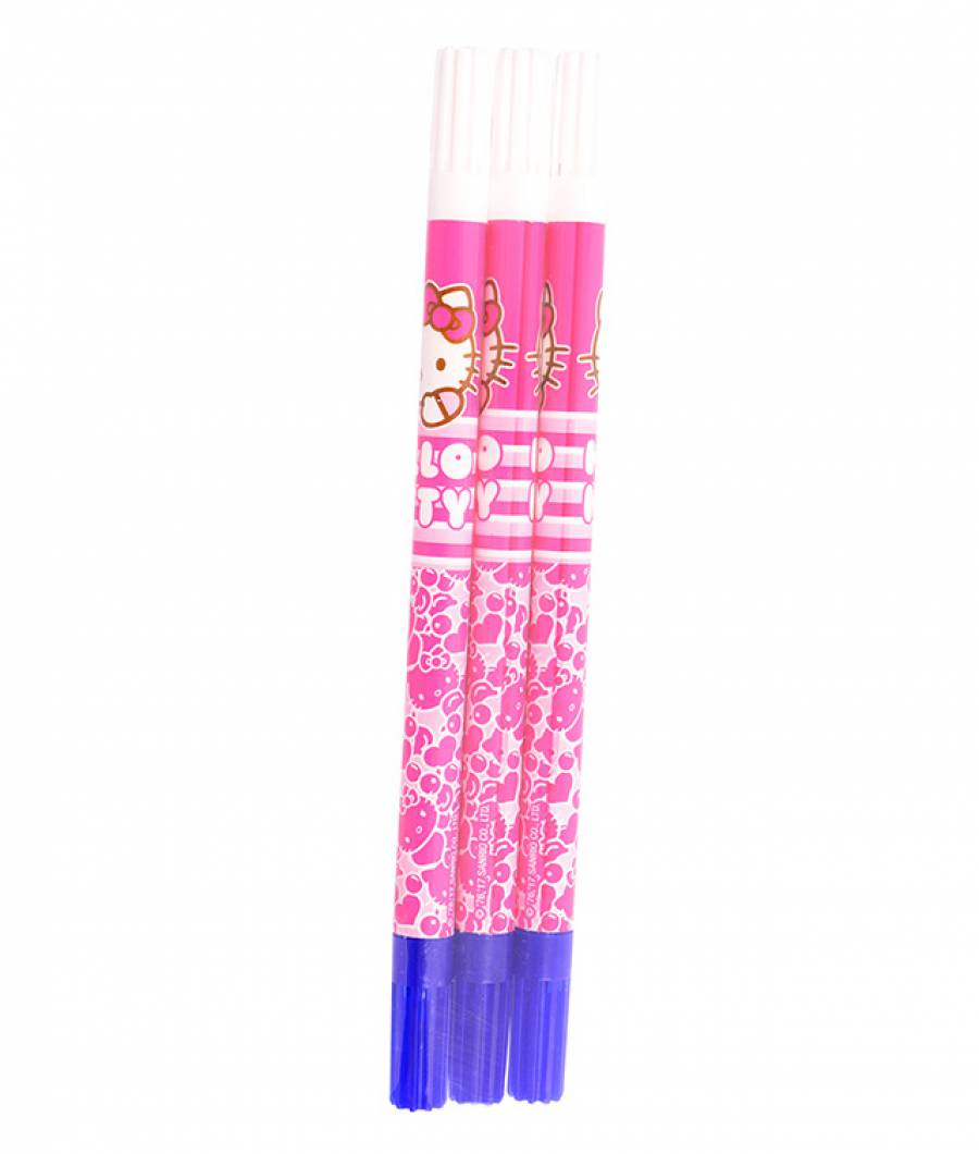 Blister Corector 3/set Hello Kitty