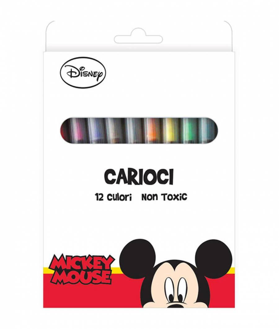 Carioci 12/set, cutie,  Mickey