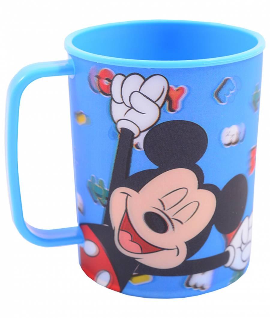 Cana 325ml Mickey .