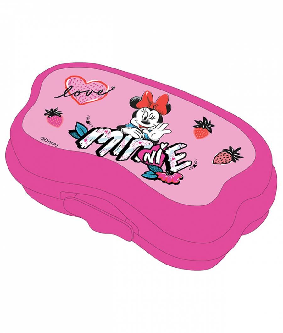 Cutie Sandwich Minnie .