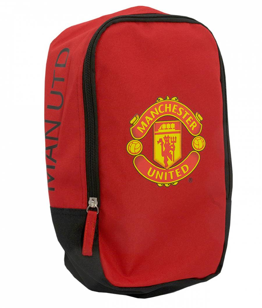 Geanta Pantofi Manchester United