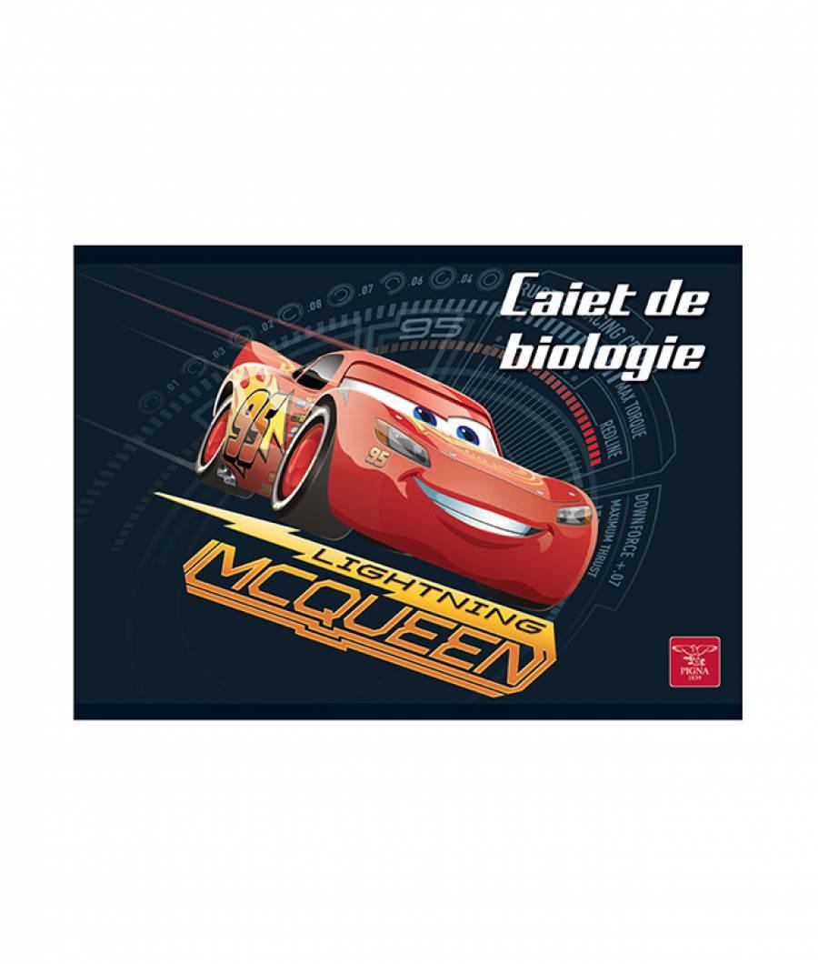 Caiet Biologie 24file Cars .