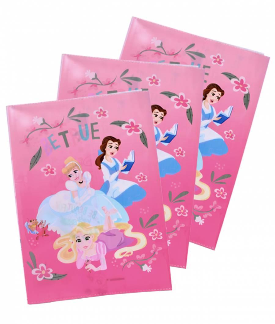 Coperti A5 color Princess