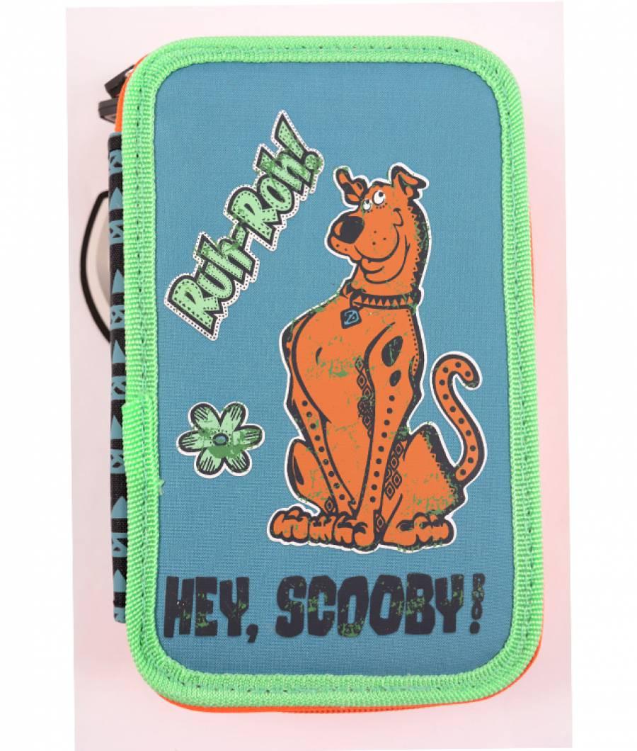 Penar Neechipat 3 fermoare Scooby Doo