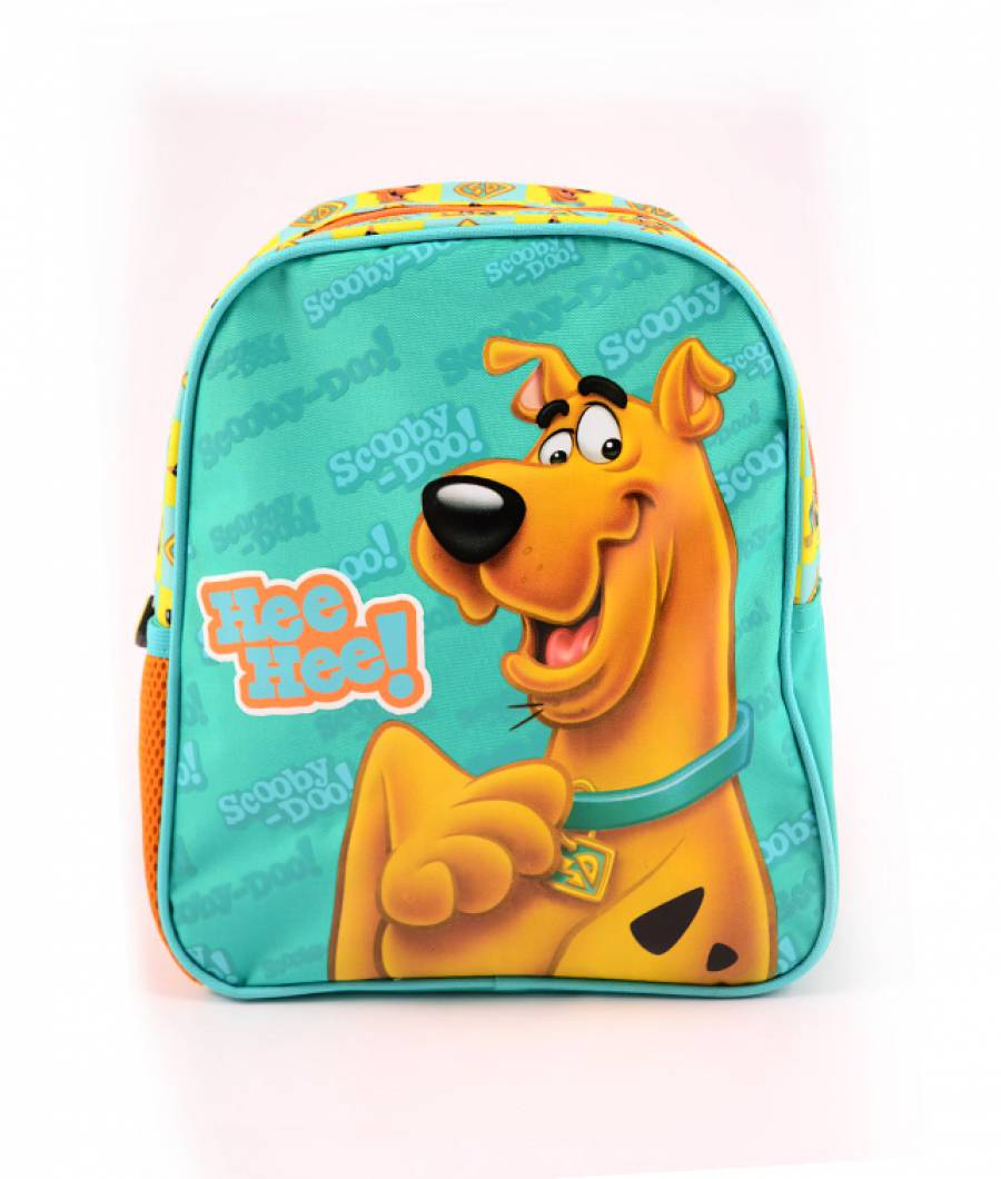Mini Ghiozdan Gradinita ScoobyDoo