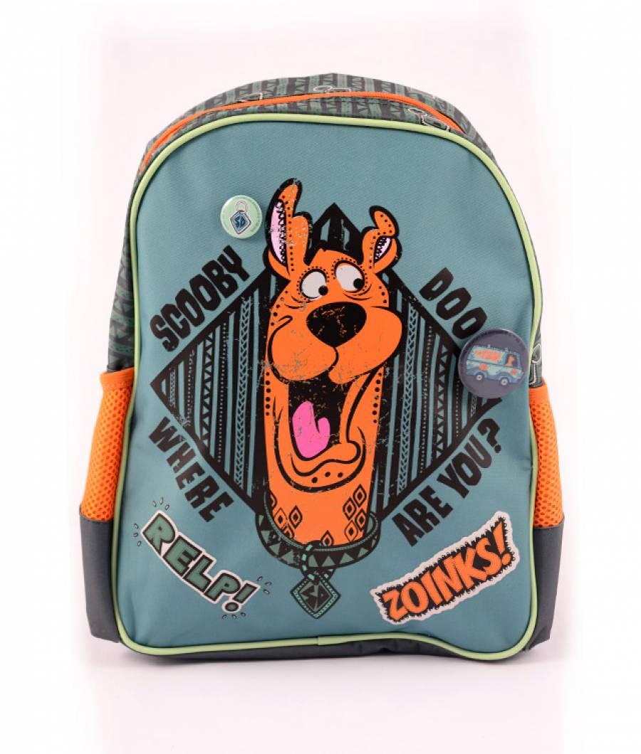 Ghiozdan Gradinita ScoobyDoo