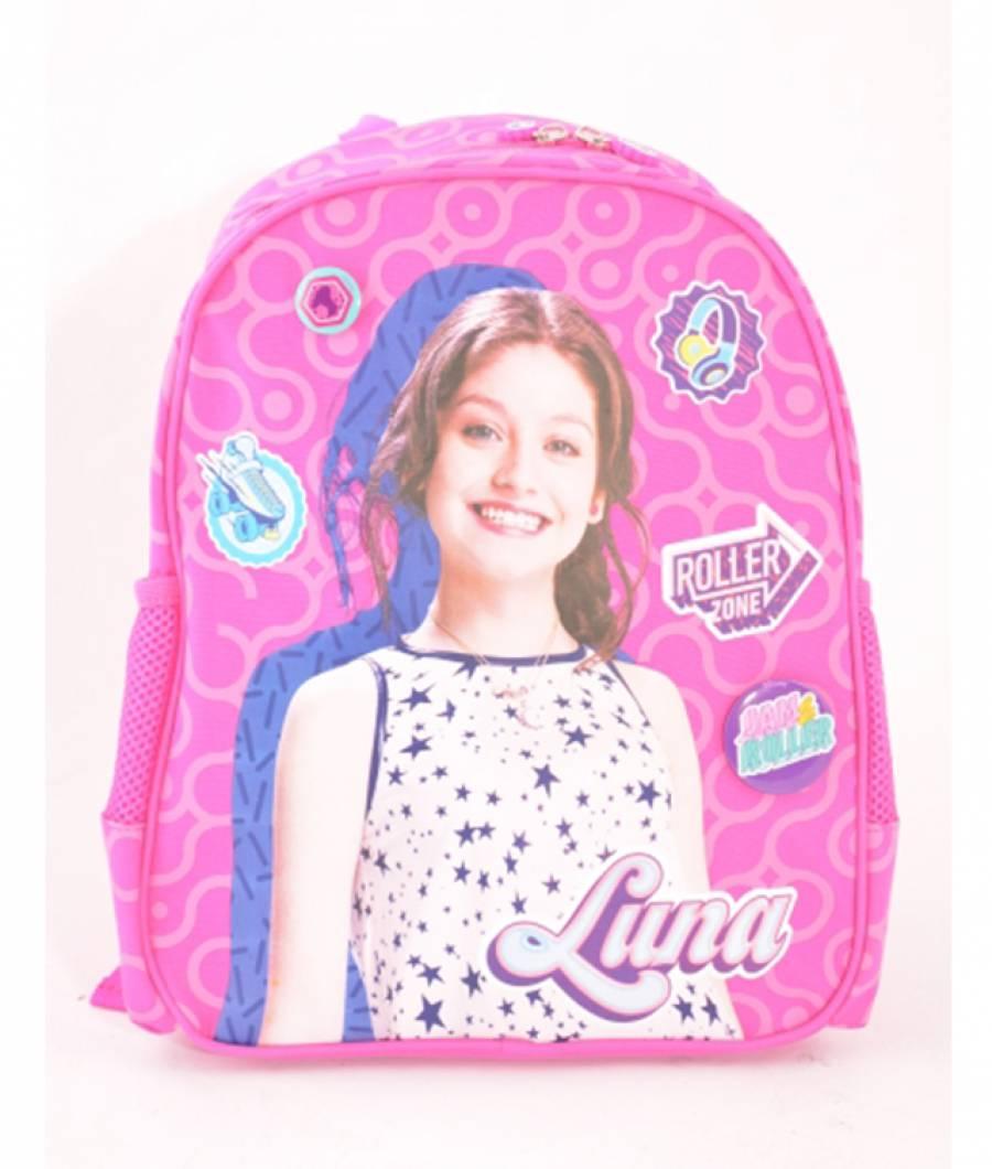 Ghiozdan Gradinita Soy Luna Violet Soy Luna