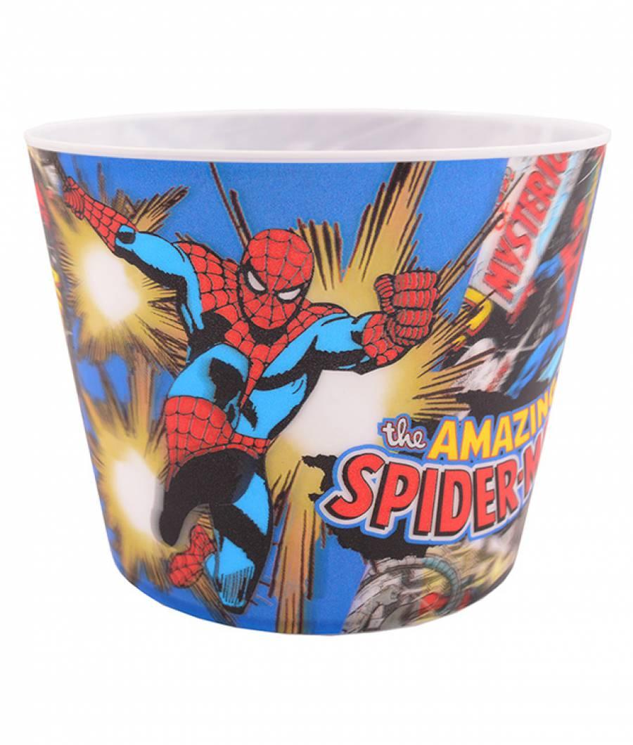 Bol Popcorn 3l, Spiderman