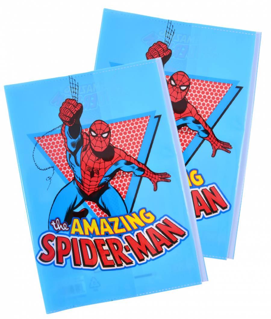 Coperti A4 color Spider-Man R