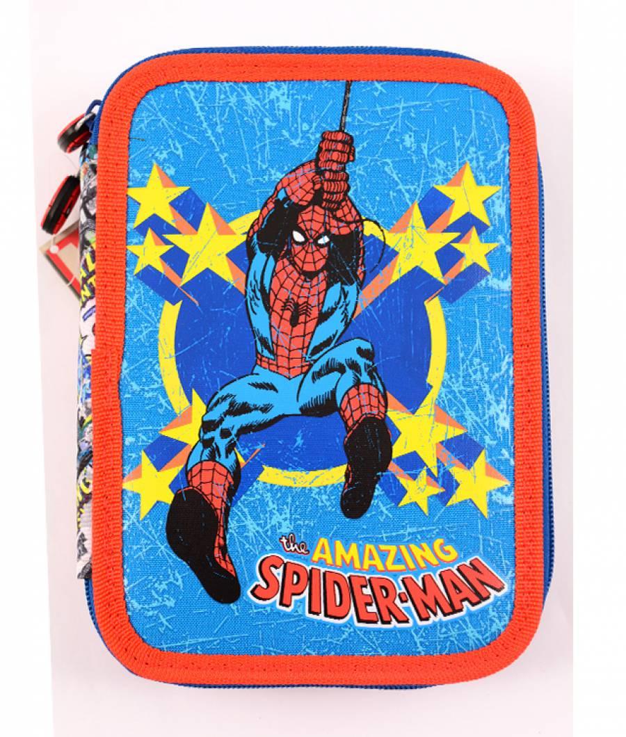 Penar Neechipat , 2 fermoare , Spiderman