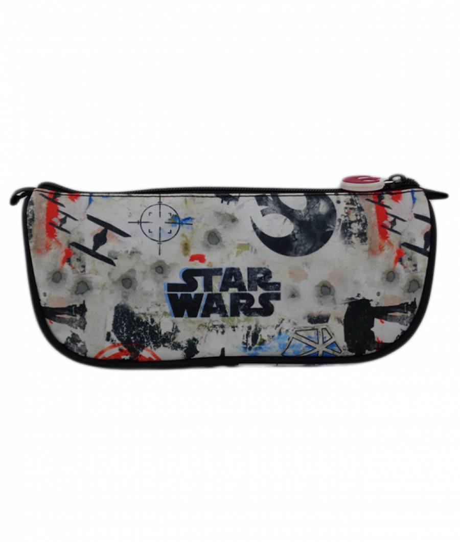 Penar Etui Triunghiular Star Wars R.One X-Wing